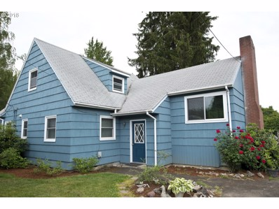 58034 Fisher Ln, St. Helens, OR 97051 - MLS#: 18371728