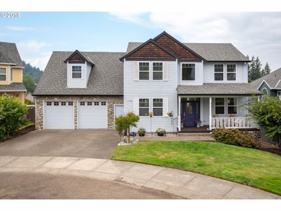 11789 SE Broyles Ct, Clackamas, OR 97015 - MLS#: 18371893