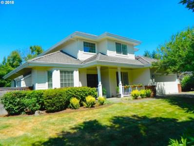 3373 Rosemont Way, Eugene, OR 97401 - MLS#: 18371949