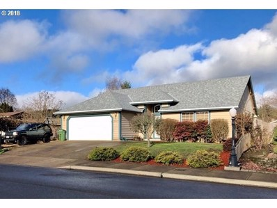 1650 Daugherty Ave, Cottage Grove, OR 97424 - MLS#: 18372023