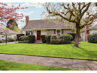 8922 SE Market St, Portland, OR 97216 - MLS#: 18372211