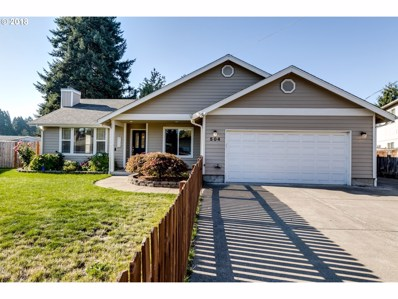504 Dean Ave, Eugene, OR 97404 - #: 18372721
