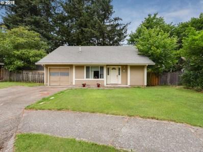 825 NE 195TH Ave, Portland, OR 97230 - MLS#: 18372759