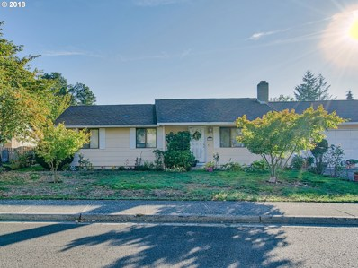 1550 SW 208TH Ave, Beaverton, OR 97003 - MLS#: 18372960