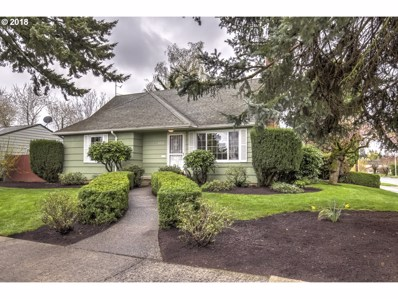 9810 SE Grant Ct, Portland, OR 97216 - MLS#: 18373007