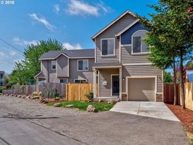 6679 NE 13TH Ave, Portland, OR 97211 - MLS#: 18373021
