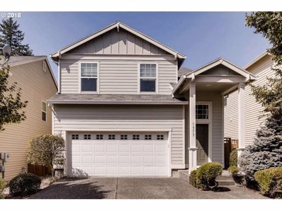 1573 NW Challis Pl, Beaverton, OR 97006 - MLS#: 18373024