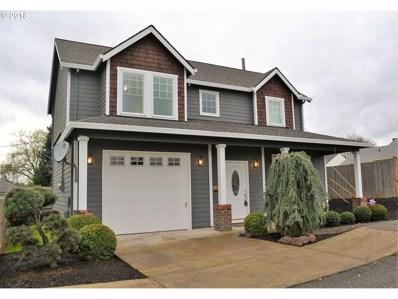 717 SE 94TH Ave, Portland, OR 97216 - MLS#: 18373094