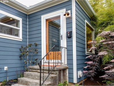 7864 N Wabash Ave, Portland, OR 97217 - MLS#: 18373175