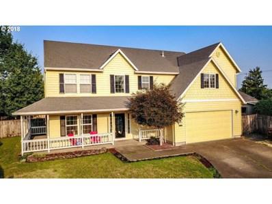 3471 NE Corona Ct, Hillsboro, OR 97124 - MLS#: 18373275