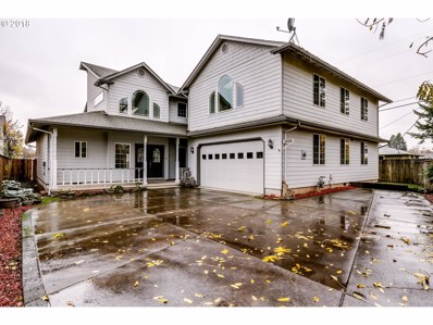 1352 Andersen Ln, Eugene, OR 97404 - MLS#: 18373348