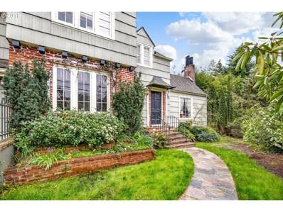 4038 SW Garden Home Rd, Portland, OR 97219 - MLS#: 18373572