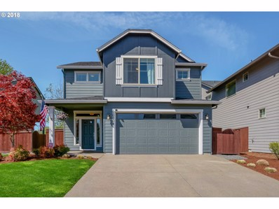 10204 NE 128TH Ave, Vancouver, WA 98682 - MLS#: 18373617