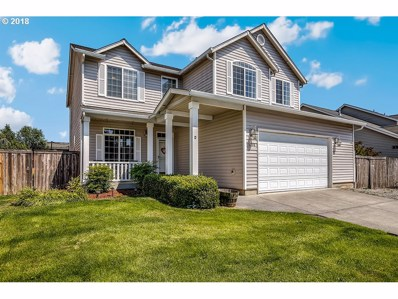 14705 NW 5TH Ave, Vancouver, WA 98685 - MLS#: 18373719