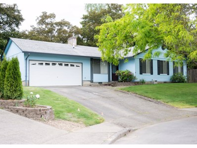 6385 SW Prospect Ct, Aloha, OR 97078 - MLS#: 18373886