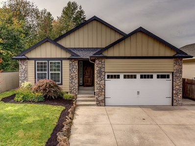 9600 NE 39TH Ave, Vancouver, WA 98665 - MLS#: 18374567