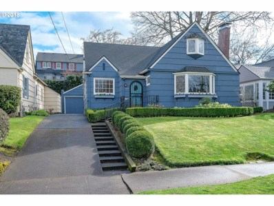 7504 SE 28TH Ave, Portland, OR 97202 - MLS#: 18374700
