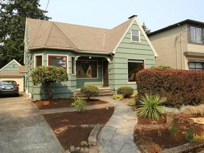 1725 NE 59TH Ave, Portland, OR 97213 - MLS#: 18374822