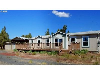 3049 SE Custer Rd, Prineville, OR 97754 - MLS#: 18374831
