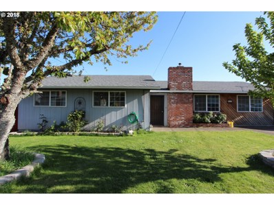 920 E Second Ave, Sutherlin, OR 97479 - MLS#: 18374846
