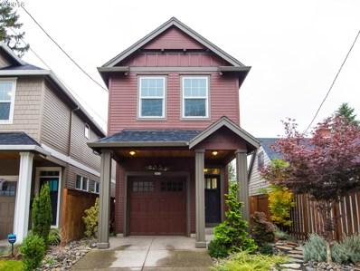 7418 N Williams (Quiet) Ave, Portland, OR 97217 - MLS#: 18375033