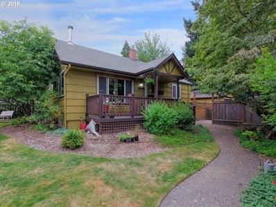 1531 SE 77TH Ave, Portland, OR 97215 - MLS#: 18375165