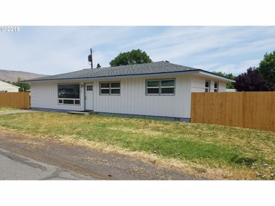 3417 W 8TH, The Dalles, OR 97058 - MLS#: 18375248