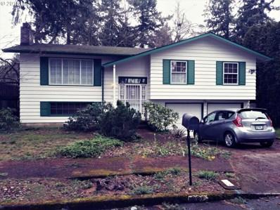 221 NE 178TH Ave, Portland, OR 97230 - MLS#: 18375441