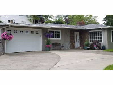 1949 NW Kline St, Roseburg, OR 97471 - MLS#: 18375497