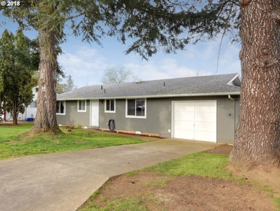 608 Toliver Dr, Molalla, OR 97038 - MLS#: 18375592