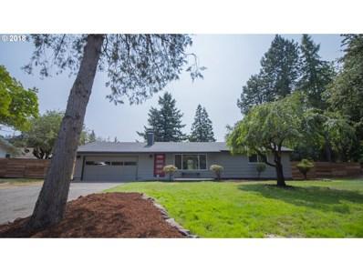 8702 SE Harney St, Portland, OR 97266 - MLS#: 18375653