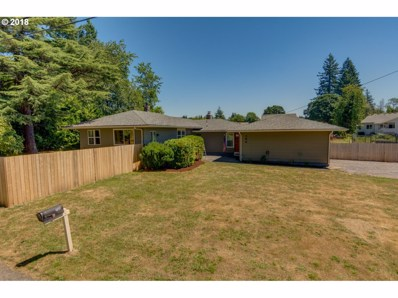 700 28TH St, Washougal, WA 98671 - MLS#: 18375708