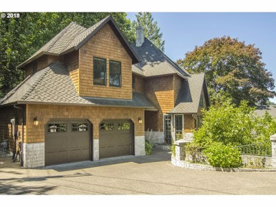 2731 SW Greenway Ave, Portland, OR 97201 - MLS#: 18376085
