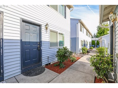 4000 NE 109TH Ave UNIT #166, Vancouver, WA 98682 - MLS#: 18376138