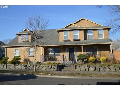 3793 NE 205TH Ave, Fairview, OR 97024 - MLS#: 18376212