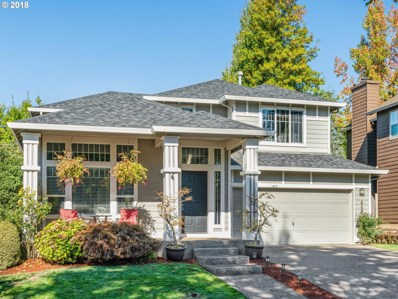 16129 SW Palermo Ln, Tigard, OR 97223 - MLS#: 18376252