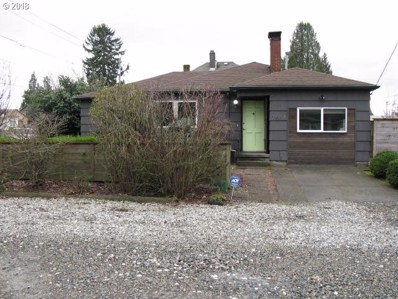 7511 NE Rodney Ave, Portland, OR 97211 - MLS#: 18376259