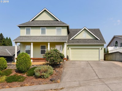 432 SE Dance Dr, Estacada, OR 97023 - MLS#: 18376311