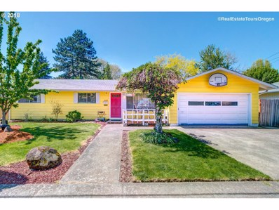 2009 NW Birch St, McMinnville, OR 97128 - MLS#: 18376325