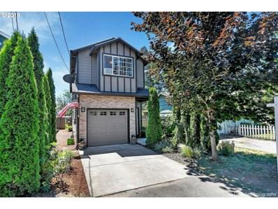 9022 SE Pine St, Portland, OR 97216 - MLS#: 18376402