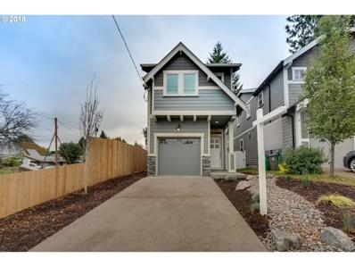 9350 N Mohawk Ave, Portland, OR 97203 - MLS#: 18376466