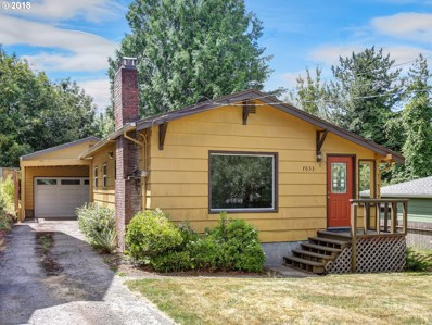 7033 SW 52ND Ave, Portland, OR 97219 - MLS#: 18376545