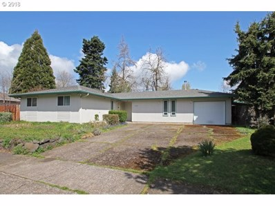 1885 Churchill St, Eugene, OR 97405 - MLS#: 18376585