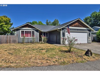 272 SW 6TH Pl, Canby, OR 97013 - MLS#: 18376700
