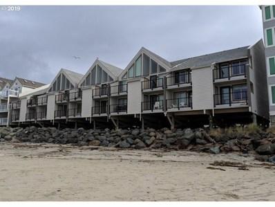 145 Miller UNIT 109, Rockaway Beach, OR 97136 - MLS#: 18376884