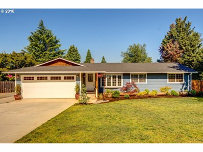 21611 S Lee Dr, Oregon City, OR 97045 - MLS#: 18376891