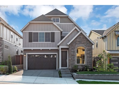 4311 NW Ashbrook Dr, Portland, OR 97229 - MLS#: 18377250