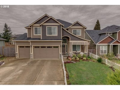 18718 Leland Rd, Oregon City, OR 97045 - MLS#: 18377778