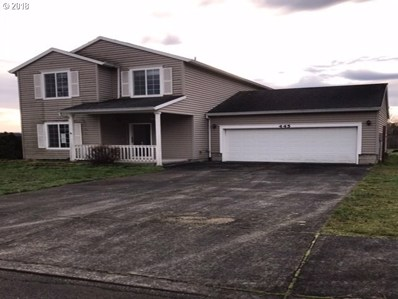 445 Skookum Ct, Columbia City, OR 97018 - MLS#: 18377847
