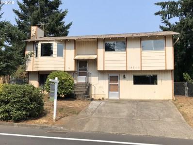 19200 Clairmont Way, Oregon City, OR 97045 - MLS#: 18378130